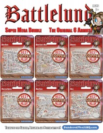 Battlelund Super Mega Bundle [BUNDLE]
