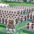 Battlelund Armies: 15mm Dwarves Army Miniatures