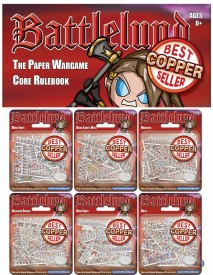 Battlelund All in One Bundle [BUNDLE]