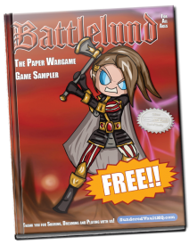 Battlelund: Game Sampler